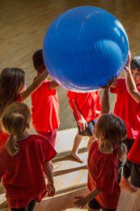 Facts4Life pilot in schools – teaching children grey