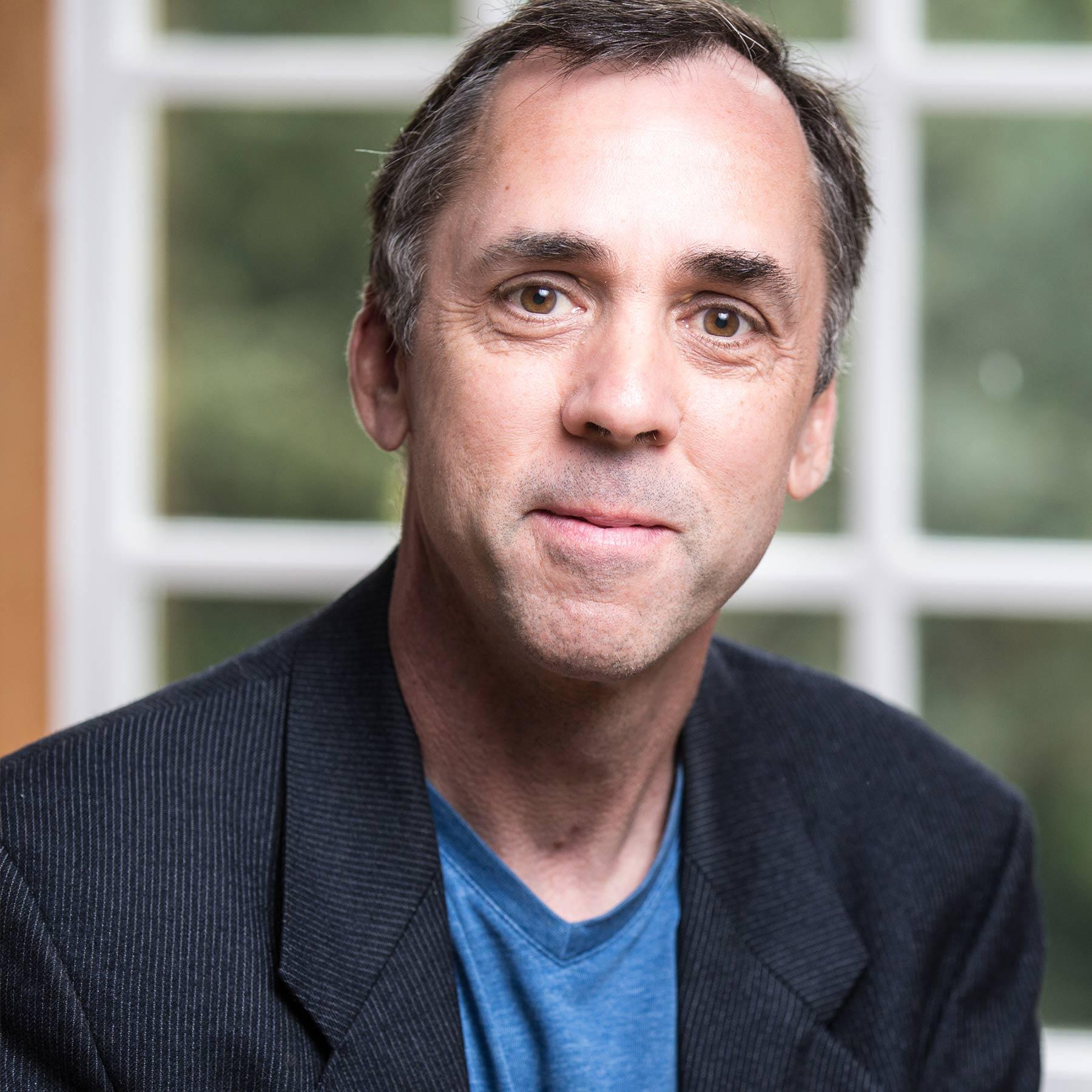 Pete Kirby - Curriculum Developer