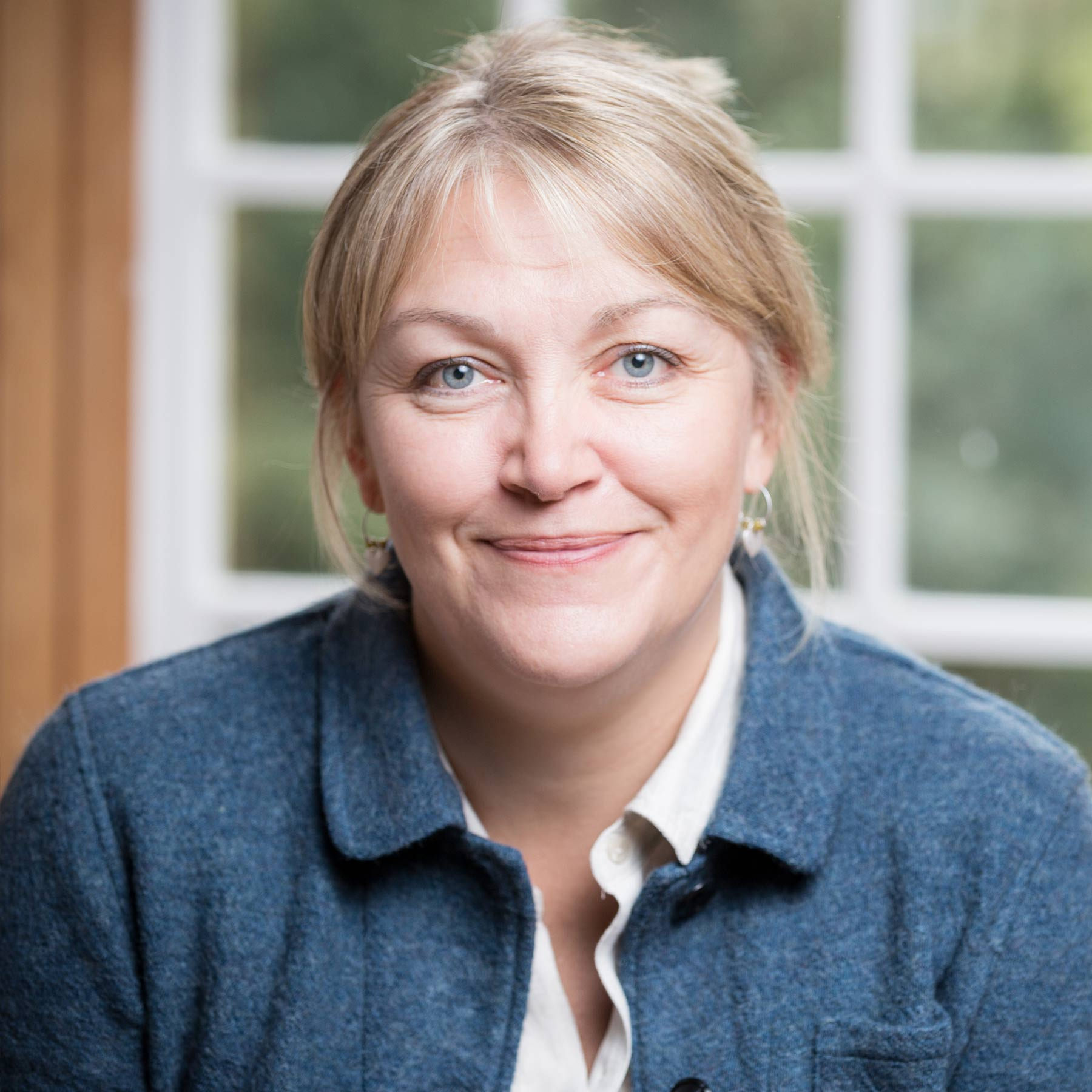 Sue Burling - Facts4Life Project Administrator